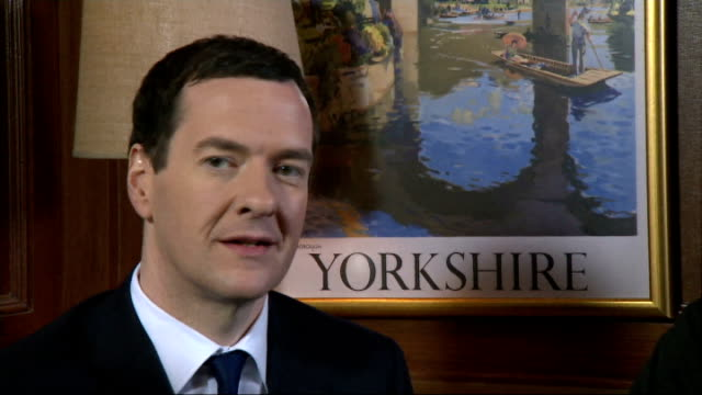 david cameron and george osborne visit set of emmerdale; england: yorkshire: ext 'the woolpack' sign / windows of pub building on set /pub sign 'the... - soap opera stock videos & royalty-free footage