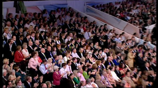 David Cameron closing speech of Conservative Party Conference 2007 I don't believe in an ever larger state doing more and more I believe in trying to...