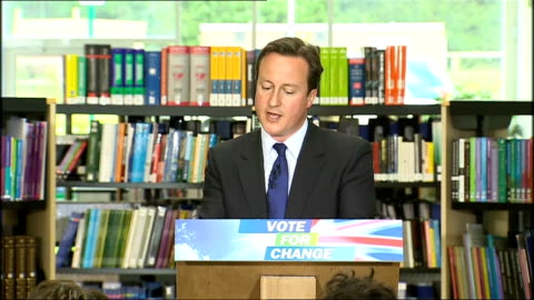 vídeos de stock e filmes b-roll de david cameron pledges redistribution of power from westminster; cameron speech sot - these changes lead to massive redistribution of power from... - making money