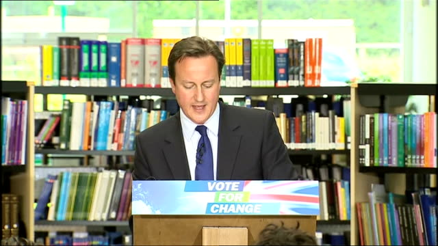 David Cameron pledges redistribution of power from Westminster Cameron speech SOT Redistribution of power accountability in our politics will I hope...
