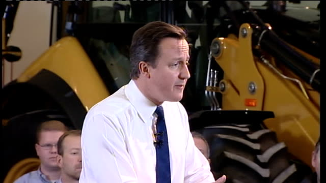 apprenticeships were stopped by thatcher fuel escalator was introduced by a conservative govt also / you have no mandate from people david cameron mp... - stabilisers stock videos & royalty-free footage