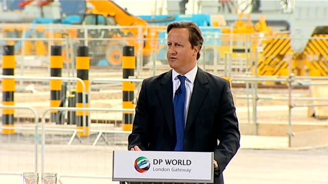 david cameron speech on britain's role in the world; cameron speech sot **check delivery against transcript** - we're proposing more arithmetic and... - economy class stock videos & royalty-free footage