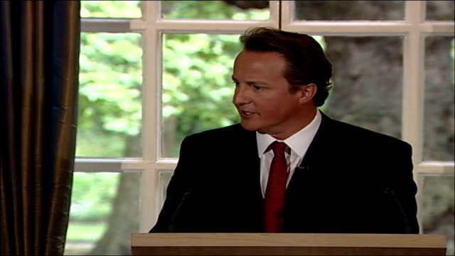 David Cameron speech on Islamic terrorism threat in the UK Have the advantage that when I leave the country John Prescott is not in charge of the...