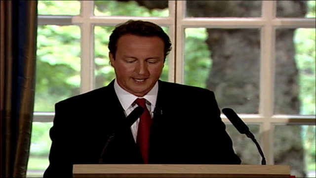 david cameron speech on islamic terrorism threat in the uk; - why has so little been done to minimise the impact of imams who come to britain and... - fundamentalism stock videos & royalty-free footage