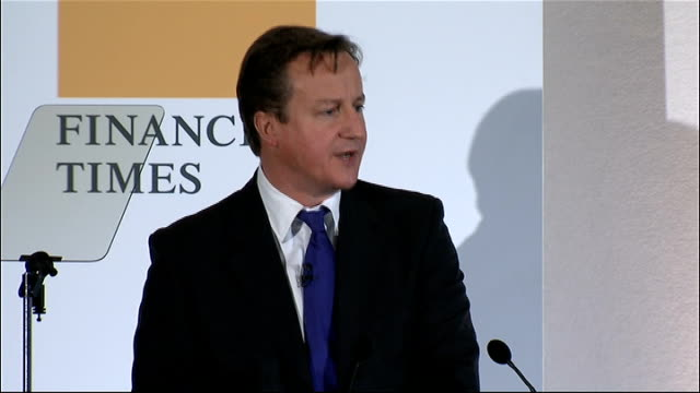 david cameron speech on life sciences; cameron speech sot - just this year there have been some incredible breakthroughs. at university college... - hand on heart stock videos & royalty-free footage
