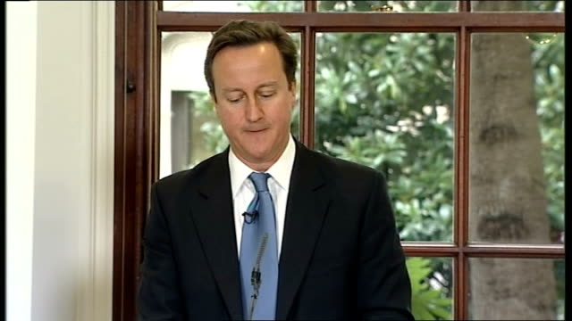 David Cameron speech on well being David Cameron speech continued SOT So we are doing everything possible to try and drive a new economic dynamism in...