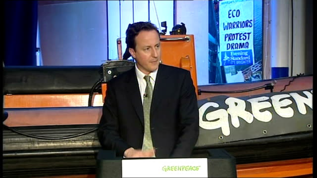 david cameron unveils energy-saving plans: speech; so i want us to find ways to align ourselves with the business leaders and entrepreneurs who can... - the world's end stock videos & royalty-free footage