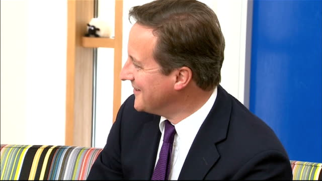 david cameron visits bristol's enterprise zone aardman animations various shots of wallace and gromit models and sets david cameron mp motorcade... - workbench stock videos & royalty-free footage
