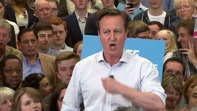 David Cameron will look forward to the NEXT five years as Prime Minister by planning a major reshuffleIt will be the first time he's able to appoint...