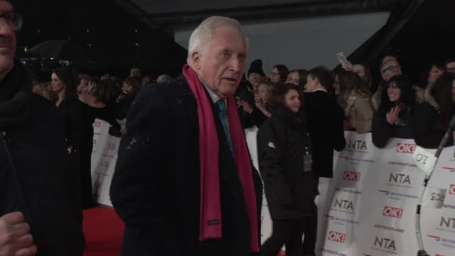 david dimbleby on january 22, 2019 in london, england. - david dimbleby stock videos & royalty-free footage