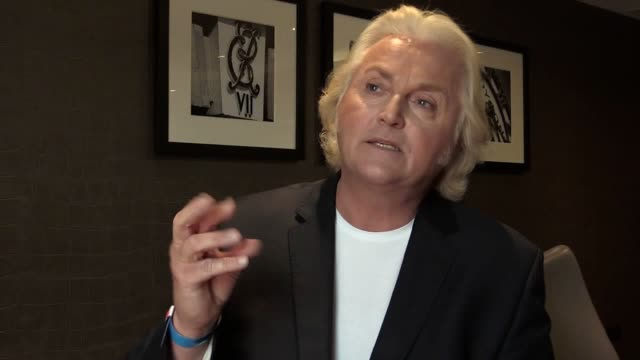 David Emanuel codesigner of Princess Diana's wedding dress gives his impressions of Meghan's dress He talks about the design and embellishments and...