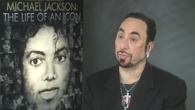 david gest on how michael jackson changed in the last few years of his life michael jackson the life of an icon interviews at langham hotel on... - last stock videos & royalty-free footage