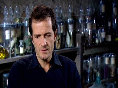 david heyman, producer on how he is immersed in film making, he's not thinking about the production ending, on how much marriage, divorces, births,... - producer stock videos & royalty-free footage