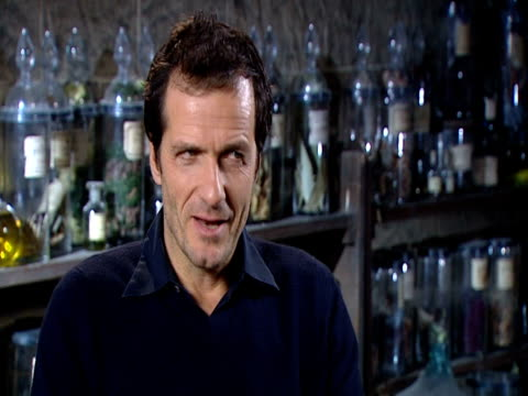 david heyman, producer on how it's so difficult to schedule the dvd press during a production at the harry potter and the half blood prince dvd... - producer stock videos & royalty-free footage