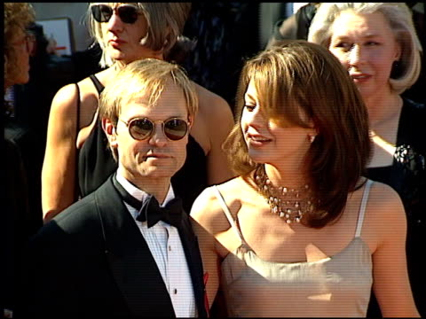 David Hyde Pierce at the 1995 Emmy Awards arrivals at the Pasadena Civic Auditorium in Pasadena California on September 10 1995