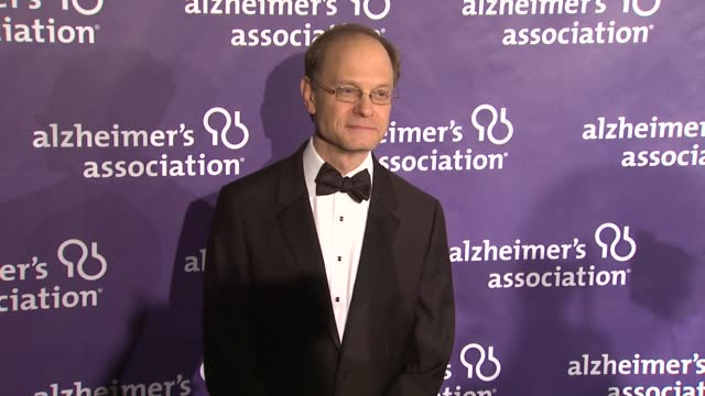 David Hyde Pierce at the 19th Annual 'A Night At Sardi's' Benefitting The Alzheimer's Association at Beverly Hills CA