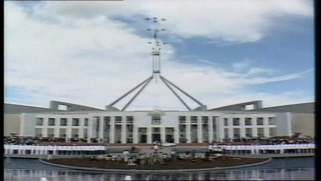 exts - bob hawke stock videos and b-roll footage