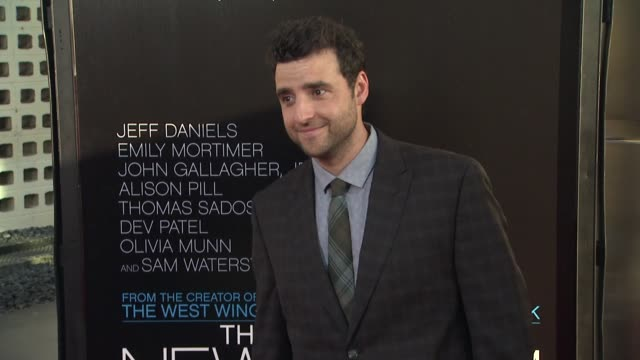 david krumholtz at hbo's 'the newsroom' premiere at arclight cinemas david krumholtz at arclight cinemas cinerama dome on june 20 2012 in hollywood... - cinerama dome hollywood stock videos and b-roll footage