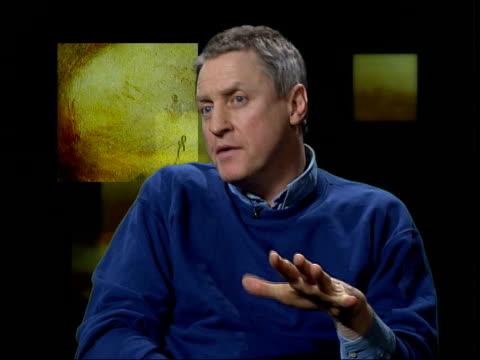 David Lee interviewed SOT Terms reward ransom are blurred