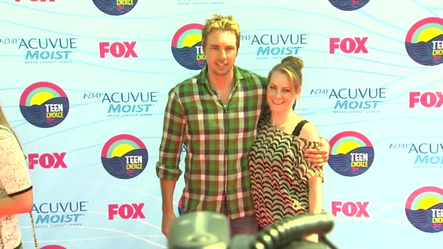 Dax Shepard at 2012 Teen Choice Awards on 7/22/12 in Los Angeles CA