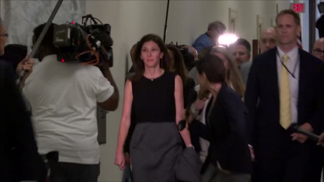 A day after former lover Peter Strzok of the FBI testified about investigations of Hillary Clinton and the presidential campaign of Donald Trump and...