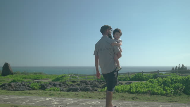 day in the life of a family - parque natural stock videos and b-roll footage