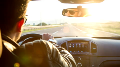 days like these i just want to drive away - car interior stock videos & royalty-free footage