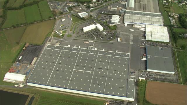 Z.A. De La Gatais Industrial Site