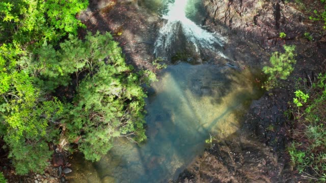 vidéos et rushes de dead horse creek - torrent