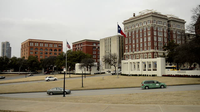 dealey plaza - politics abstract stock videos & royalty-free footage
