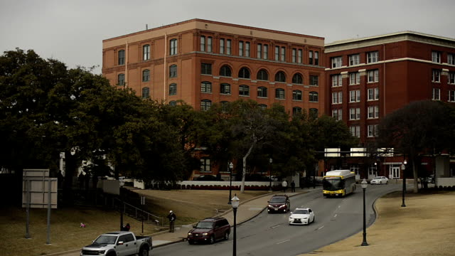 dealey plaza - 2015 stock videos & royalty-free footage