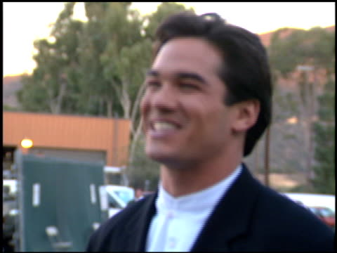 Dean Cain at the 1994 Billboard Music Awards at Universal Amphitheatre in Universal City California on December 7 1994