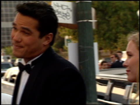 Dean Cain at the Blockbuster Entertainment Awards at Pantages Theater in Hollywood California on June 3 1995