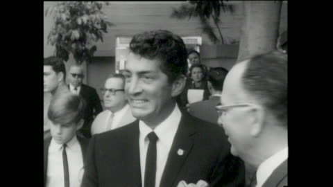 dean martin - footprints ceremony chinese theater dean martin was an italian-american singer, actor, comedian, and film producer. one of the most... - tcl chinese theatre stock videos & royalty-free footage