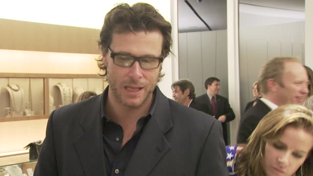Dean McDermott at the Neil Lane Jewelry opens flagship store at Los Angeles CA