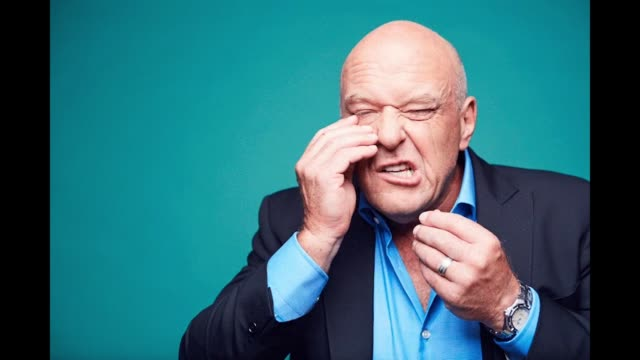 Dean Norris of Turner Networks 'Claws' poses for a gif during the 2017 Summer Television Critics Association Press Tour at The Beverly Hilton Hotel...