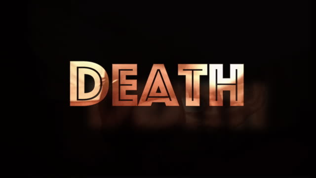 death computer graphic - genocide stock videos & royalty-free footage