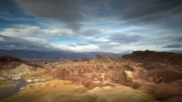death valley national park, ca - pinnacle stock videos & royalty-free footage