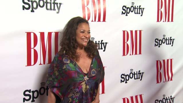 Debbie Allen at BMI Urban Awards 2012 on 9/7/2012 in Beverly Hills California