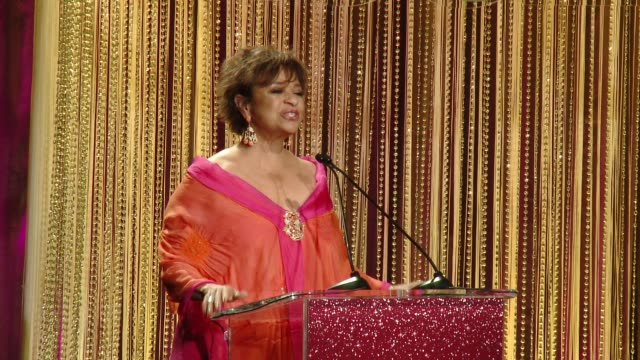 debbie allen at essence presents 10th anniversary black women in hollywood awards & gala in los angeles, ca 2/23/17 - debbie allen stock videos & royalty-free footage
