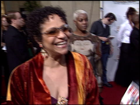 Debbie Allen at the 2003 Essence Awards at the Kodak Theatre in Hollywood California on June 6 2003