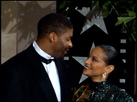 Debbie Allen at the AFI Awards 94 at the Beverly Hilton in Beverly Hills California on March 3 1994