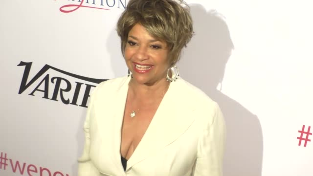debbie allen at the altamed health services' power up, we are the future gala at the beverly wilshire four seasons hotel in beverly hills - celebrity... - debbie allen stock videos & royalty-free footage