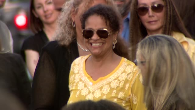 Debbie Allen at the 'Terminator Salvation' Premiere at Hollywood CA