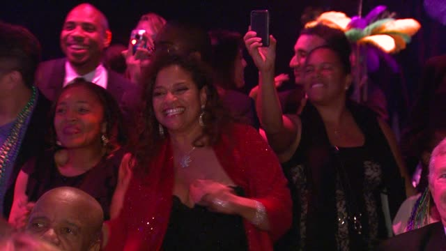Debbie Allen at the The Alfred Mann Foundation's Annual BlackTie Gala at Santa Monica CA