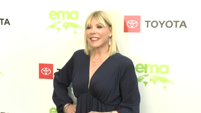 debbie levin at the 29th annual environmental media awards at montage beverly hills on may 30 2019 in beverly hills california - environmental media awards stock videos & royalty-free footage