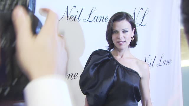 Debi Mazur at the Neil Lane Jewelry opens flagship store at Los Angeles CA