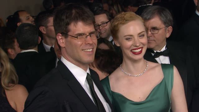 Deborah Ann Woll at 64th Annual DGA Awards Arrivals on 1/28/12 in Los Angeles CA