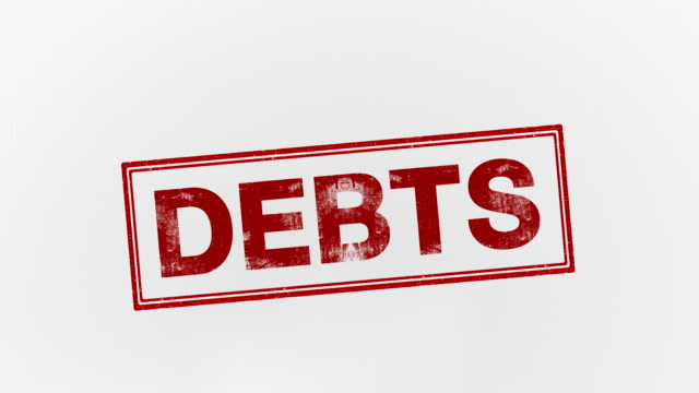 debts - seal stamp stock videos & royalty-free footage