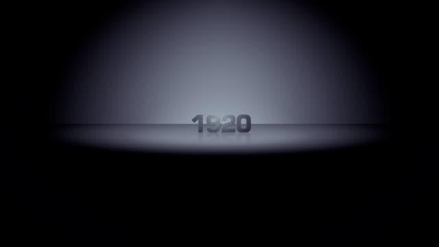 Decade Horizon Zoom 1920